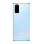 Samsung S20 4G 128GB Light Blue 04