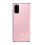 Samsung S20 4G 128GB Pink 04