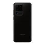 Samsung S20 Ultra 5G 128GB Black 02